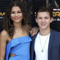 """""""Homem-Aranha 3"""": Tom Holland e Zendaya já estão juntos para começar a gravar"""