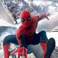 """""""Homem-Aranha 3"""": geavações já começaram"""