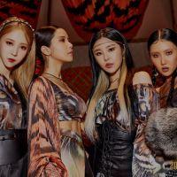 MAMAMOO lança novo mini álbum, bate recorde e fãs comemoram o sucesso nas redes sociais