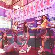 """MAMAMOO vende 100 mil cópias do mini álbum """"Travel"""" em 24 horas"""