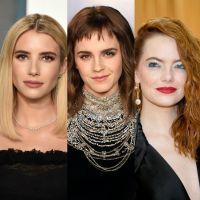 Quiz: você é mais Emma Roberts, Emma Watson ou Emma Stone?