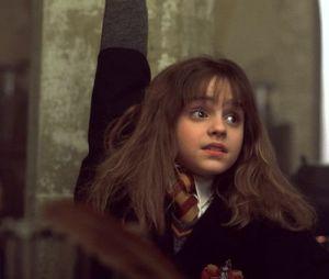 """Em """"Harry Potter"""", Emma Watson marcou uma geração na pele de Hermione"""