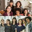 """Quiz """"As Five"""": qual mistura das five na versão adolescente e adulta você é?"""