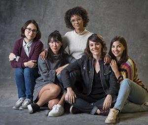 """""""As Five"""": primeiro episódio vai passar na Globo nesta segunda (16)"""