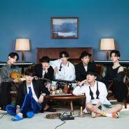 """Qual quarto dos integrantes do BTS na era """"BE"""" mais combina com você?"""