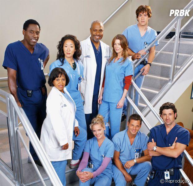 """Quiz """"Grey's Anatomy"""": tente adivinhar os signos dos atores neste teste"""