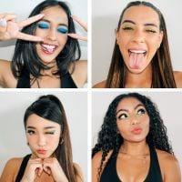 Now United confirma lançamento de linha de maquiagem vegana