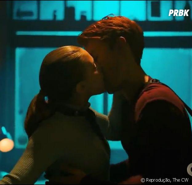 """Riverdale"": The CW libera trailer da 5ª temporada"