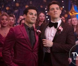 """Riverdale"": confira as primeiras imagens do primeiro episódio da 5ª temporada"