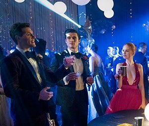 """""""Riverdale"""": Lili Reinhart diz que 5ª temporada será uma """"aventura selvagem"""""""