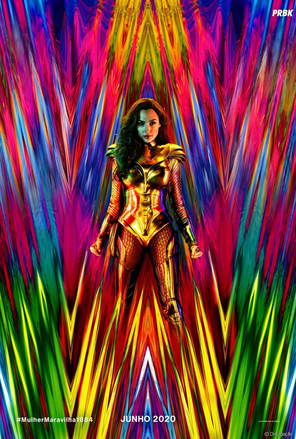 """Após estreia de """"Mulher-Maravilha 1984"""", Warner confirma terceiro filme da super-heroína"""