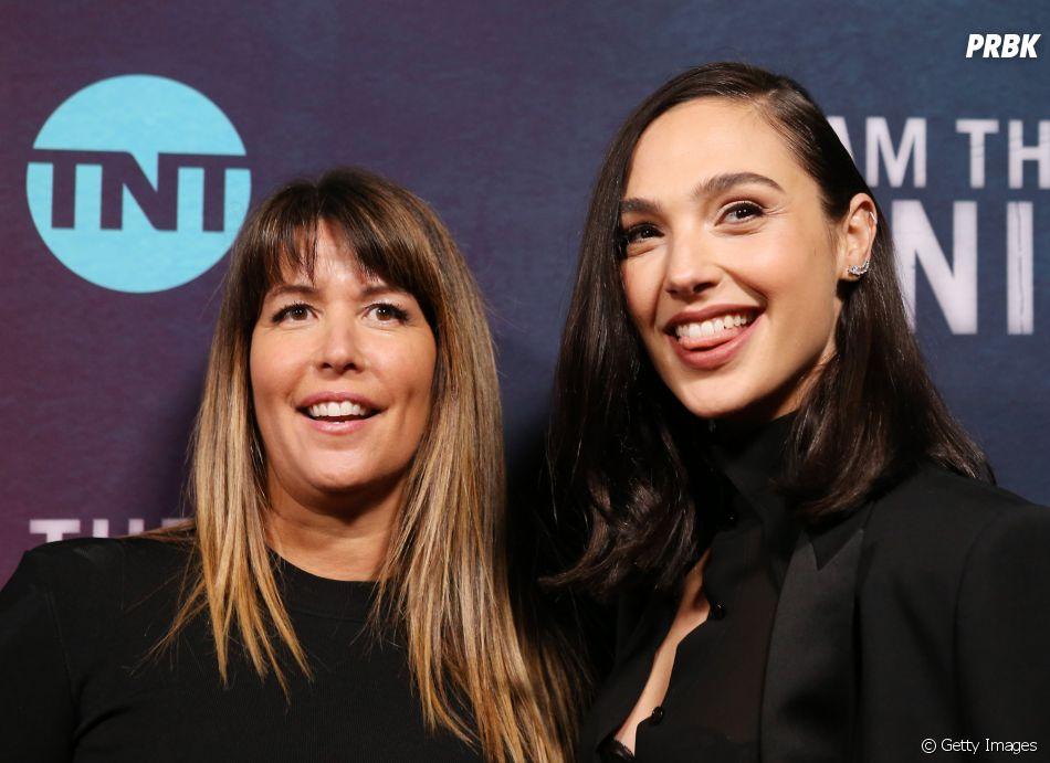 "Gal Gadot e Patty Jenkins retornam em ""Mulher-Maravilha 3"""