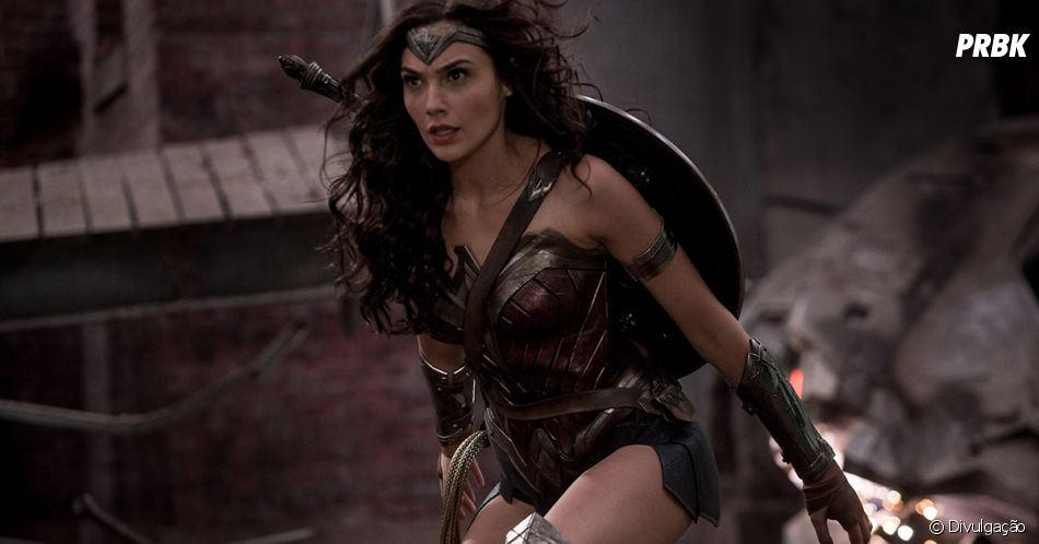"""""""Mulher-Maravilha 3"""" terá lançamento tradicional nos cinemas, confirma Warner"""