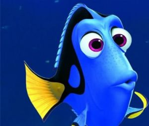 Quiz Disney: será que você é mais Dory?