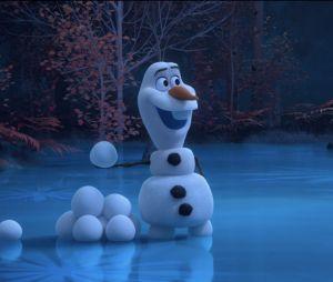 Quiz Disney: será que você é mais Olaf?