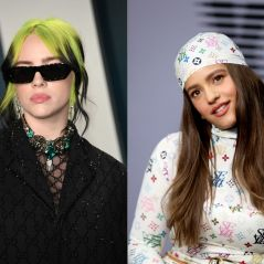 Você faria um feat com Billie Eilish ou Rosalía? Responda este quiz e descubra