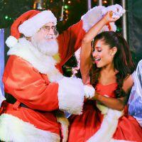 Ariana Grande, Fifth Harmony e outros artistas no clima de Natal: Confira hits inspirados na data!