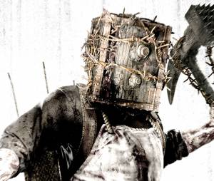 "Trailer teaser do primeiro DLC de ""The Evil Within"""