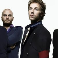 Coldplay lança música para trilha sonora de novo filme de Angelina Jolie