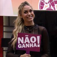 """Sarah perde popularidade no """"BBB21"""" após declarar que gosta do presidente Jair Bolsonaro"""