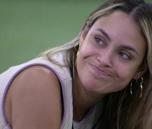 """""""BBB21"""": Sarah perde popularidade após admitir que gosta de Jair Bolsonaro"""