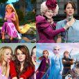 Quiz: Você consegue acertar há quanto tempo estes filmes foram lançados?