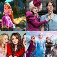 Você sabe há quanto tempo estes filmes foram lançados? Faça o quiz e descubra!