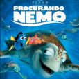 """""""Procurando Nemo"""" virou clássico e história rendeu outro filme, o """"Procurando Dory"""""""