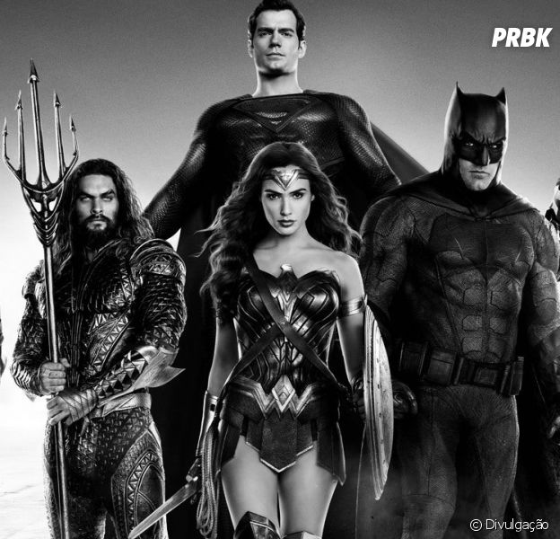 """Snyder Cut de """"Liga da Justiça"""": veja os spoilers sobre o filme"""