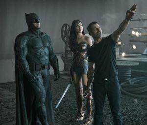 """""""Liga da Justiça"""" de Zack Snyder é lançado após apelo de fãs"""