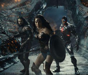 """""""Liga da Justiça"""": o Snyder Cut tem quatro horas de duração. Veja os spoilers!"""