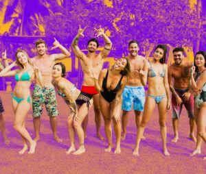 """Quiz """"De Férias com o Ex Brasil"""": você formaria casal no reality show da MTV?"""