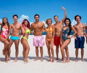 """""""De Férias com o Ex Brasil Celebs"""": 7ª temporada do realtiy show da MTV estreia dia 8 de abril, às 21h30, na MTV"""