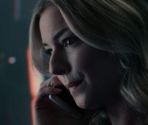 """""""Falcão e o Soldado Invernal"""": Sharon (Emily VanCamp) é o Mercador do Poder? Identidade deve ser revelada no último episódio"""