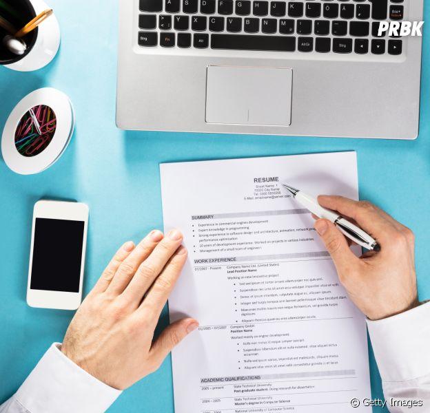 Currículo primeiro emprego: como fazer? Veja 7 dicas
