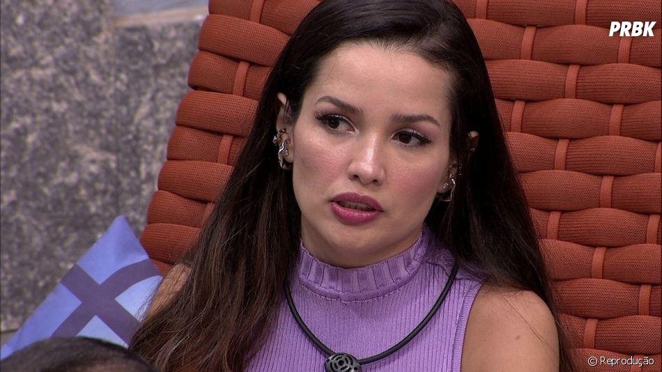 """""""BBB21"""": Juliette quer ganhar o programa para ajudar sua família e, claro, mudar sua vida"""