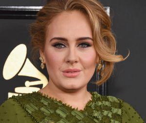 Adele faz aniversário nesta terça-feira, 5 de maio
