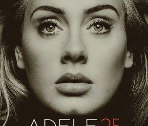 """O último álbum lançado de Adele, """"25"""", completa seis anos em 2021, com letras sobre conciliação e perdão"""