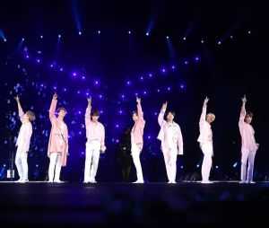 BTS no Brasil: grupo já fez shows no país em maio de 2019