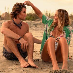 """""""Outer Banks"""" tem fotos da 2ª temporada reveladas pela Netflix!"""