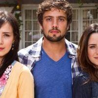 """Na novela """"A Vida da Gente"""", você torce mais pelo casal Ana e Rodrigo ou Manuela e Rodrigo? Vote"""