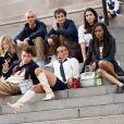 """""""Gossip Girl"""" promete conflito, pegação e muita fofoca em nova versão da série"""