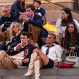 """""""Gossip Girl"""" está de volta com reboot previsto para ser lançado no dia 8 de julho de 2021"""