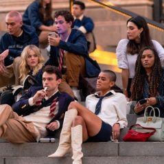 """""""Gossip Girl"""" vem aí! Trailer do reboot revela trisal, conflitos e muita fofoca"""