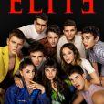 """""""Elite"""": faça o quiz e descubra qual dos novos personagens você seria"""