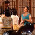 """Rachel Zegler está no filme musical""""Amor, Sublime Amor"""" (West Side Story), como a personagem Maria"""