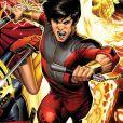 """""""Shang-Chi e a Lenda dos Dez Anéis"""" irá trazer personagens adaptados dos quadrinhos"""