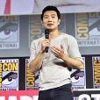 """Simu Liu, o intérprete do herói, afirmou que """"Shang-Chi"""" é muito mais que um filme, é uma celebração e um grito de guerra"""