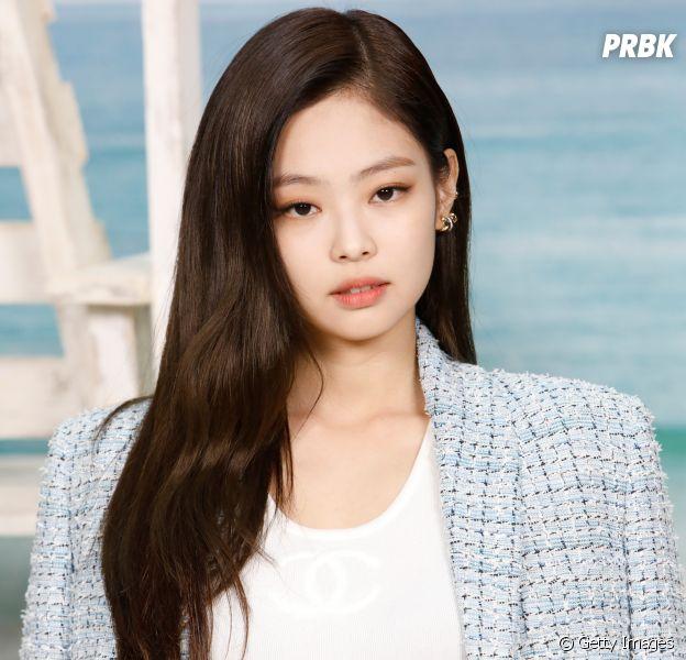 Jennie, do BLACKPINK, se envolve em polêmica com marca de cosméticos