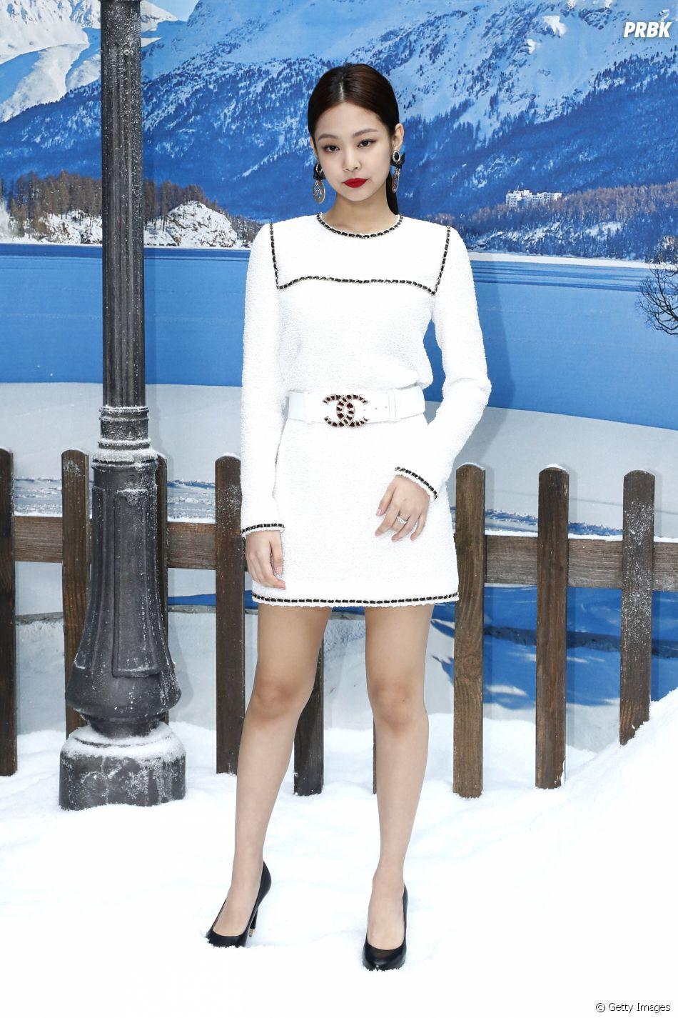 Jennie, do BLACKPINK, ganha defesa dos fãs em polêmica com marca de cosméticos